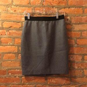 Ann Taylo Pencil Skirt